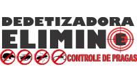 Logo Dedetizadora Elimine