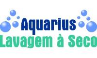 Logo Aquarius - Lavagem à seco em Praeiro