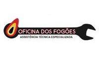 Logo de Oficina dos Fogões