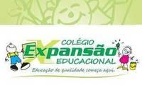 Logo de Colegio Expansao Educacional em Cidade dos Funcionários