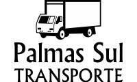 Logo de Palmas Sul Transporte em Jardim Aureny Iii