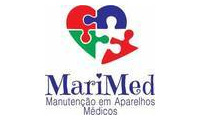 Logo Marimed Manutenção em Aparelhos Médicos em Brotas