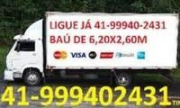 Logo de Jefe transportes em Bigorrilho