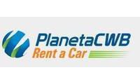 Logo de Planeta CWB Rent A Car em Parolin