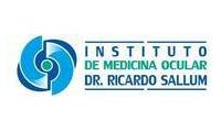 Logo de Instituto de Medicina Ocular - Dr. Ricardo Sallum em Santa Efigênia