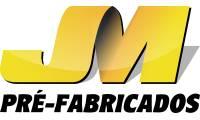 Logo de Jm Pré-Fabricados em Plano Diretor Sul