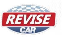 Logo de Revise Car - Troca de Óleo em Glória