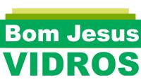 Logo de Bom Jesus Vidros