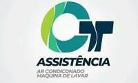 Logo CT Assistência Técnica em Jardim Imperial