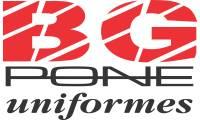 Logo de Bg Pone Uniformes