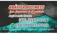 Logo de Gráfica em Florianópolis em Ingleses do Rio Vermelho