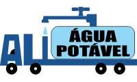 Logo de Ali Água Potável