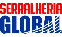 Logo Serralheria Global em Setor Serra Dourada - 1ª Etapa