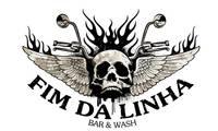Logo de Fim da Linha Bar & Wash em Área de Desenvolvimento Econômico (Águas Claras)