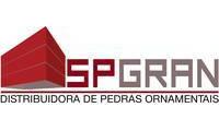 Logo de SPGRAN Distribuidora de Pedras Ornamentais e Insumos para Marmoraria em Instituto de Previdência