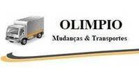 Logo de OLIMPIO MUDANCAS E TRANSPORTES