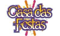 Logo de Casa das Festas em Calhau