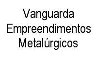 Logo Vanguarda Empreendimentos Metalúrgicos em Messejana