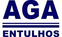 Logo de AGA Entulhos