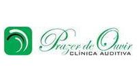 Logo de Prazer de Ouvir Aparelhos Auditivos em Centro