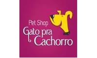 Logo de Gato Pra Cachorro em Pechincha