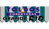 Logo de Toldos e Coberturas Grande Rio - Instalação, Fabricação e Venda de Toldos