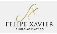 Logo de Dr. Felipe Xavier Cirurgia Plástica - Curitiba Bigorrilho em Bigorrilho