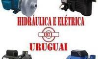 Logo de A Hidráulica e Elétrica Uruguai Ltda. em Tijuca