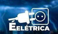 Logo É Elétrica em Malhado