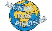 Logo de Mundo das Piscinas em Samambaia Sul (Samambaia)