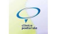Logo Clínica Posturale em Aldeota