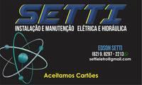 Fotos de Setti - Eletro Instalações em Vila Morais