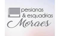 Logo Persianas E Esquadrias Moraes Ltda em Vila Maria Alta
