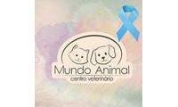 Logo de Clínica Veterinária Mundo Animal em Moinhos de Vento