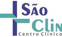 Logo de SãoClin Medicina do Trabalho