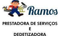 Logo Ramos Prestadora de Serviço E Dedetizadora em Jardim Tijuca