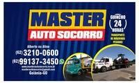 Logo de Master Auto Socorro em Granja Cruzeiro do Sul