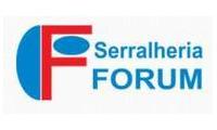 Logo de Serralheria Forum em Vila Rosaria