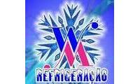 Logo de WM Refrigeração