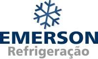 Logo Emerson Refrigeração em Conjunto Habitacional Estrela D'Alva III