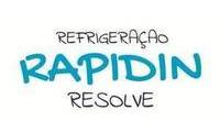 Logo de Refrigeração Rapidin Resolve