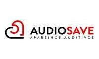 Logo de AudioSave em Savassi