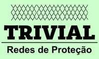 Logo de Trivial Redes de Proteção em Casa Branca