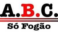 Logo de ABC Só Fogão Peças e Serviços