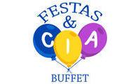 Logo Buffet Infantil Festas & Cia em Mooca