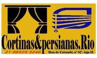 Logo cortinasepersianas.rio em Catumbi