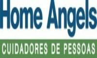 Logo de Home Angels Santa Cecília - Cuidadores de Idosos - SP
