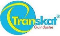 Logo de Transkat Guindastes em Espinheiros