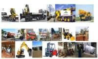 Fotos de Synttsserv Soluções - Serviços de munck e locadora de máquinas e equipamentos em Anchieta