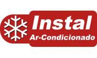 Logo Instal Ar-Condicionado em Morada dos Nobres
